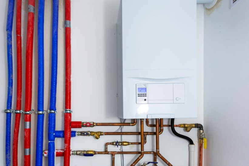 Tankless Water Heater Installation Requirements