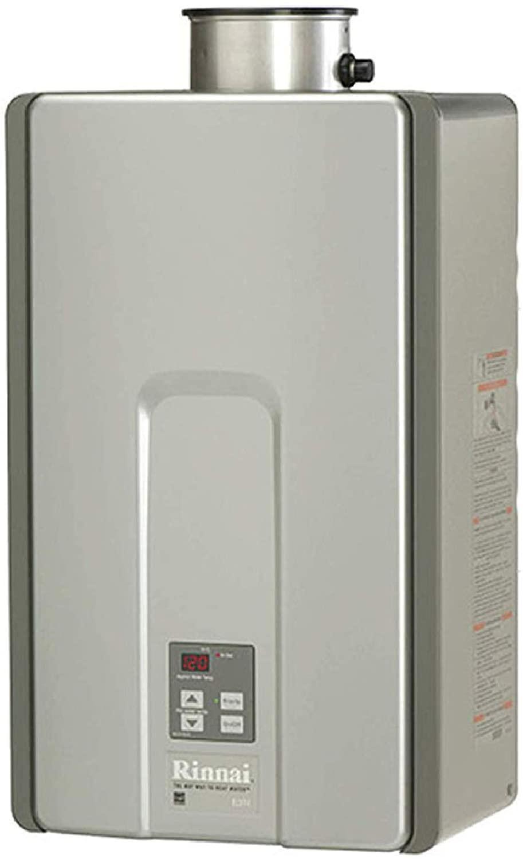 Rinnai RL Series HE Tankless Hot Water Heater 1