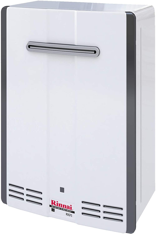 Rinnai V53DeN Tankless Water Heater