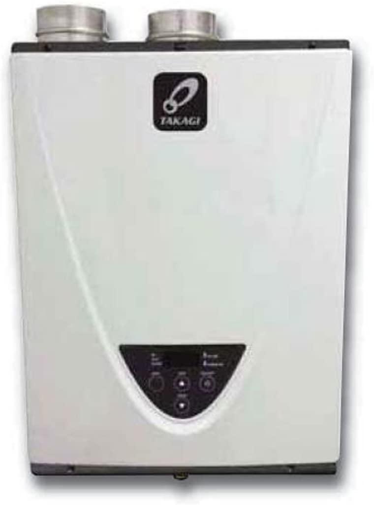 Takagi T H3 DV N Condensing Natural Gas Tankless Heater
