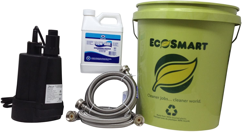 My PlumbingStuff – Tankless Water Heater Flushing Kit