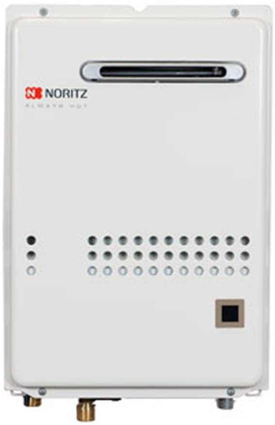 Noritz NRC71ODNG Outdoor Condensing Tankless Water Heater