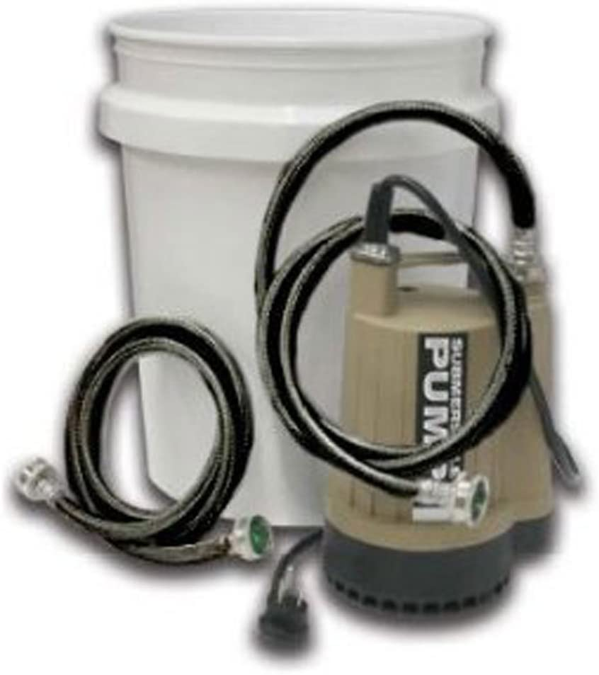Rheem RTG20124 Flush Kit