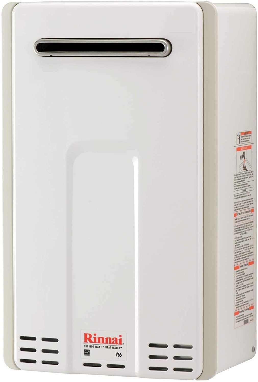 Rinnai V65EP Tankless Water Heater