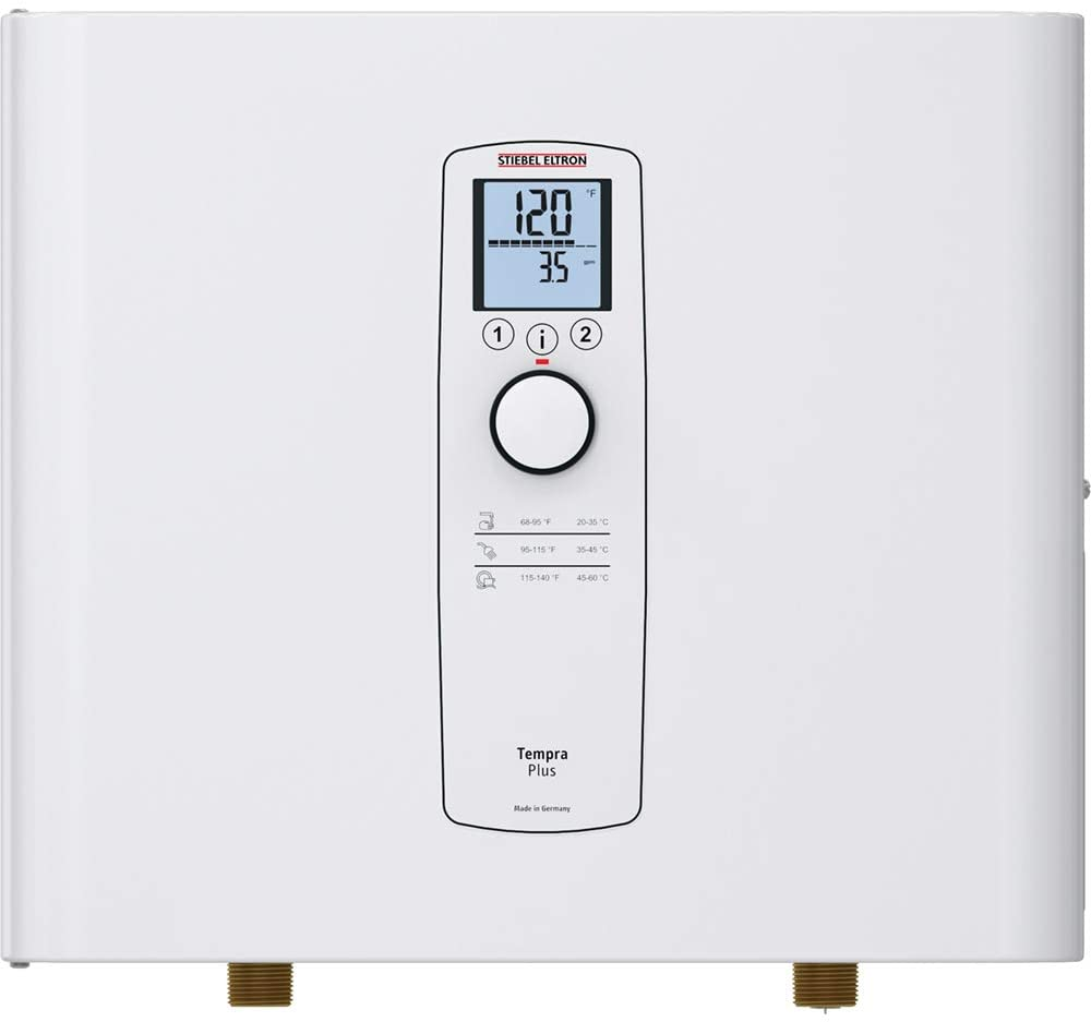 Stiebel Eltron Tempra 24 Plus Electric