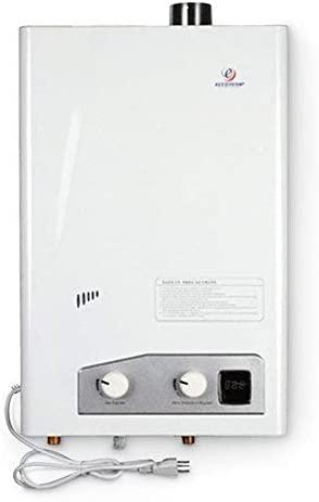 Eccotemp FVI12 LP Liquid Propane Gas Tankless Water Heaters