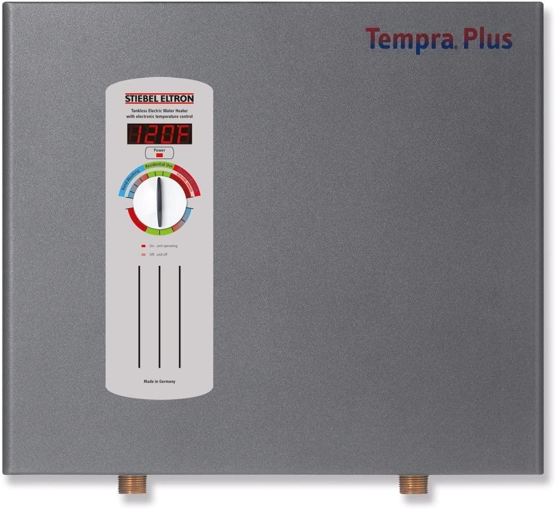 Stiebel Eltron Tempra Plus 29 kW