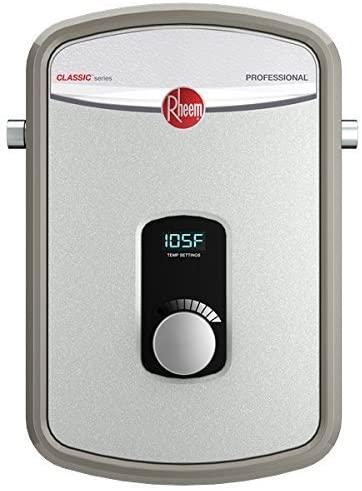 Rheem RTEX 13 Residential Tankless Water Heater
