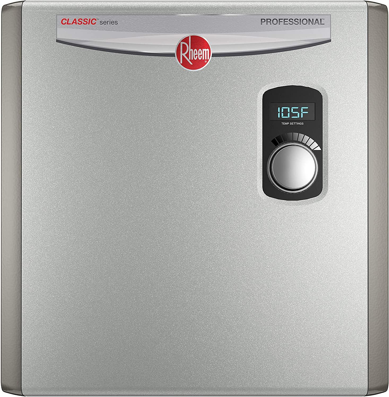 Rheem RTEX 24 24kW 240V Electric Tankless Water Heater