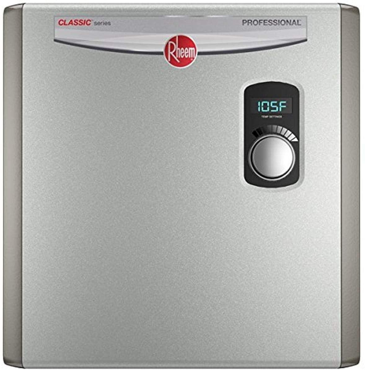 Rheem RTEX 27 Residential Tankless Water Heater