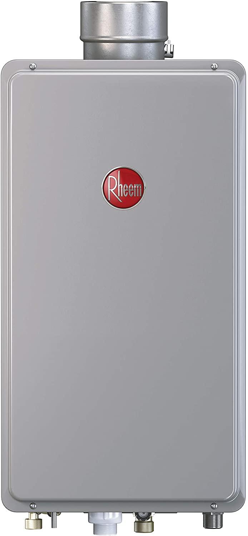 Rheem RTG 70DVLN 1 Tankless Water Heater