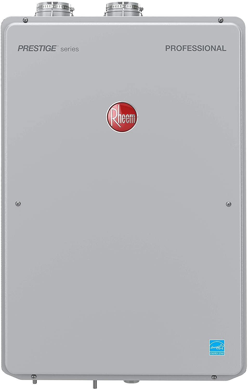 Rheem RTGH 95DVLN 2 Tankless Water Heater