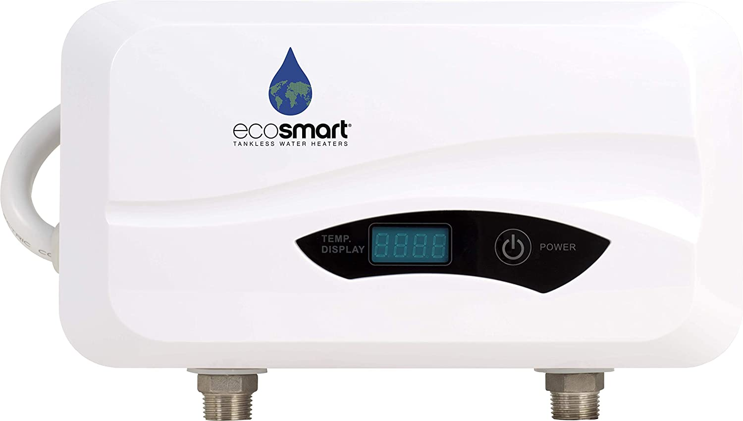 Ecosmart POU 6 Point of Use Electric Tankless Water Heater
