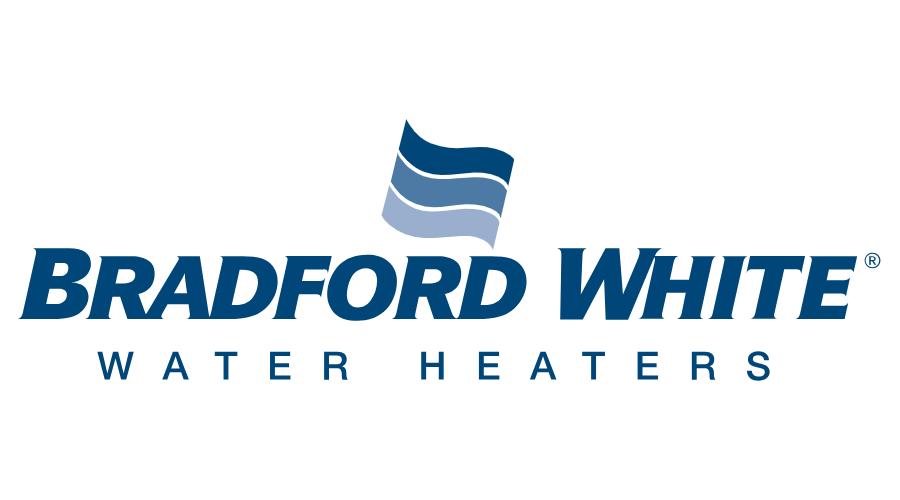 bradford white water heaters logo vector